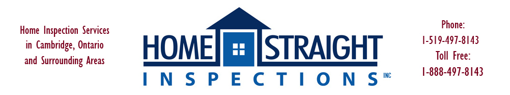 Home Inspections Cambridge - Home Inspection Services in Cambridge, Galt, Preston, Hespeler and surrounding area